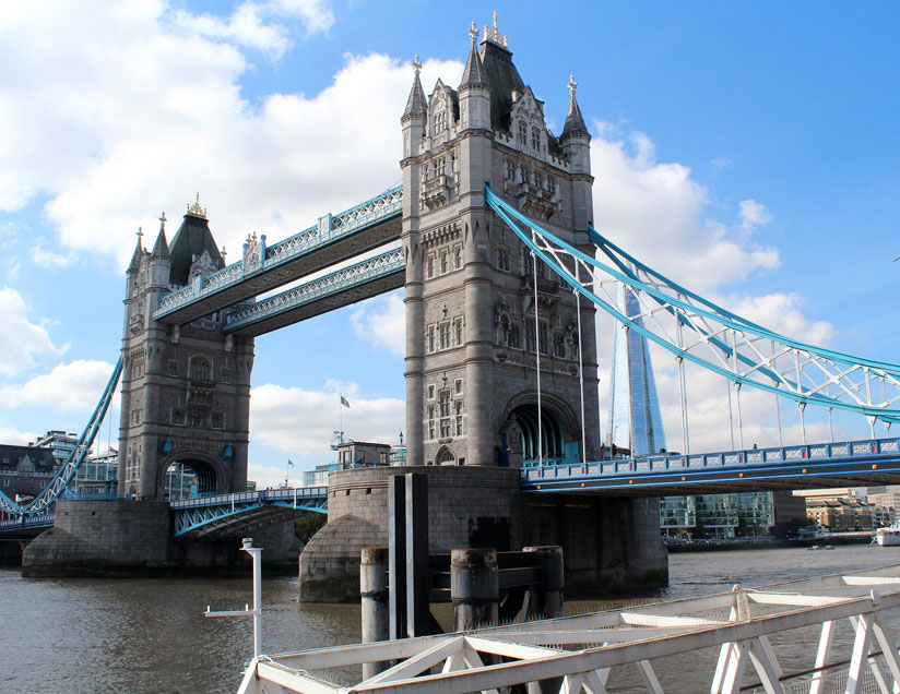 Europe Largest City in Europe: London, England (13,879,757 (2015))