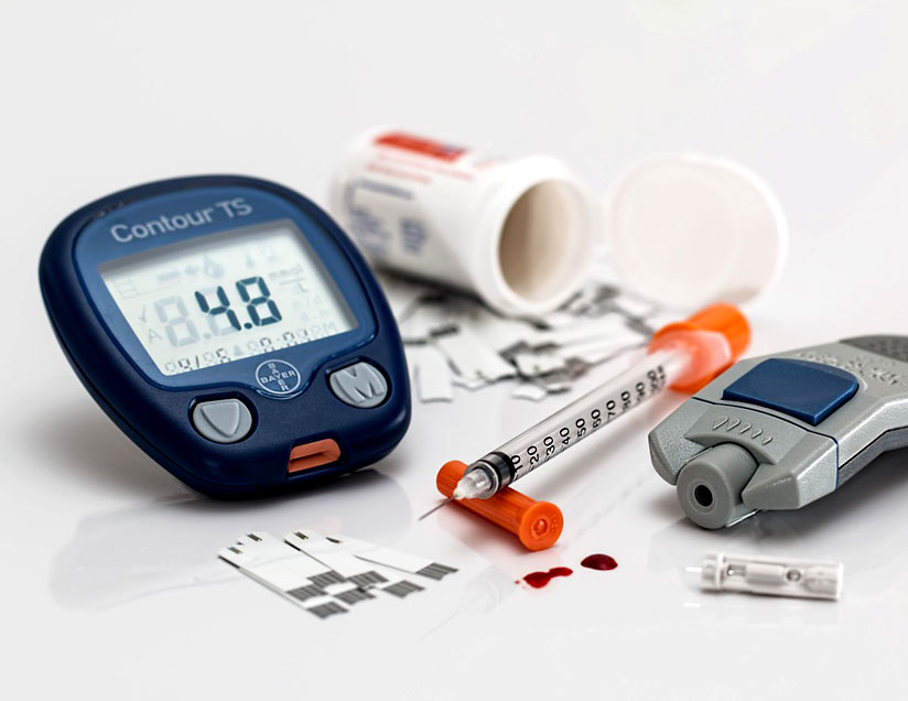 Diabetes is a Lifelong Condition