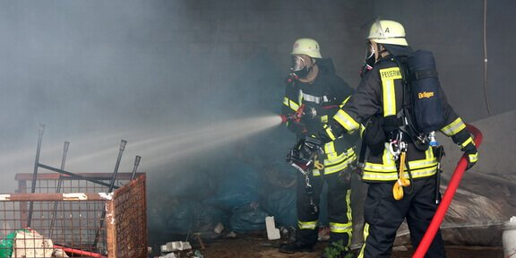 9 Firefighters injured in Seattle explosion
