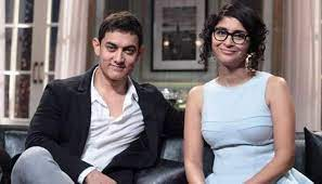 Actor Aamir Khan and Kiran Rao announce divorce after 15 years of marriage-World News Network